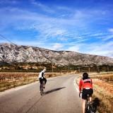Circuit Cyclotourisme ST-Victoire