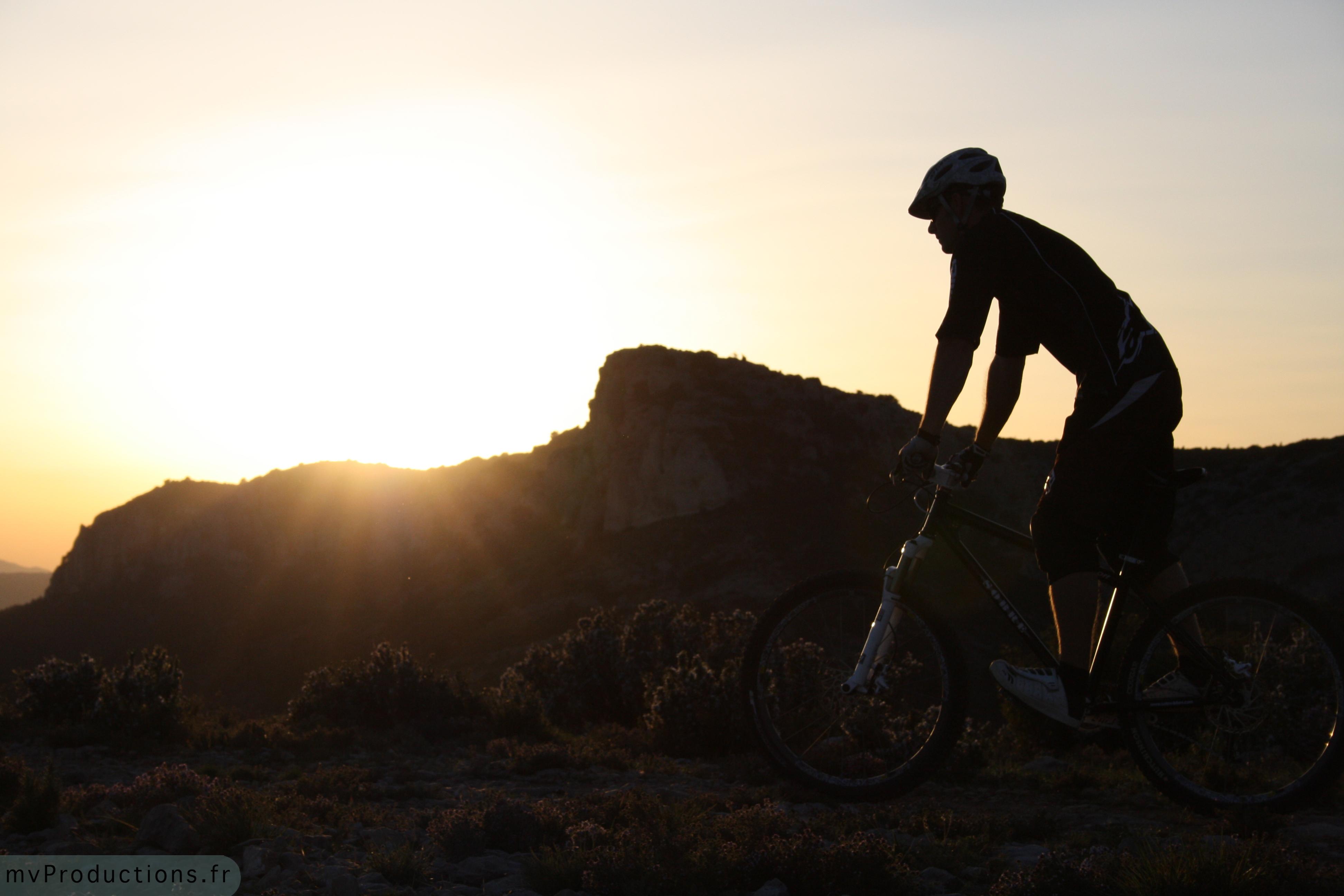 Randos VTT Provenceallbikes