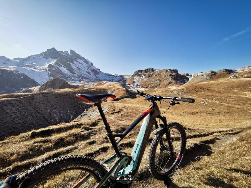 E-bikes trip séjour vitae