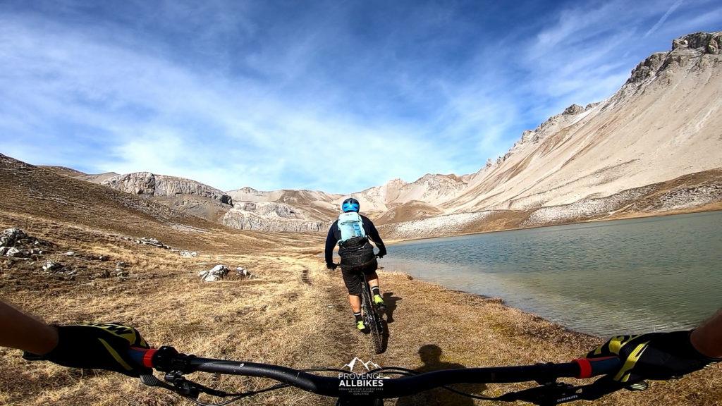 E-bike trips vttae e-bike tour